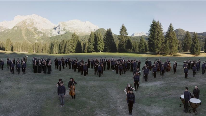 Trento Symphonia