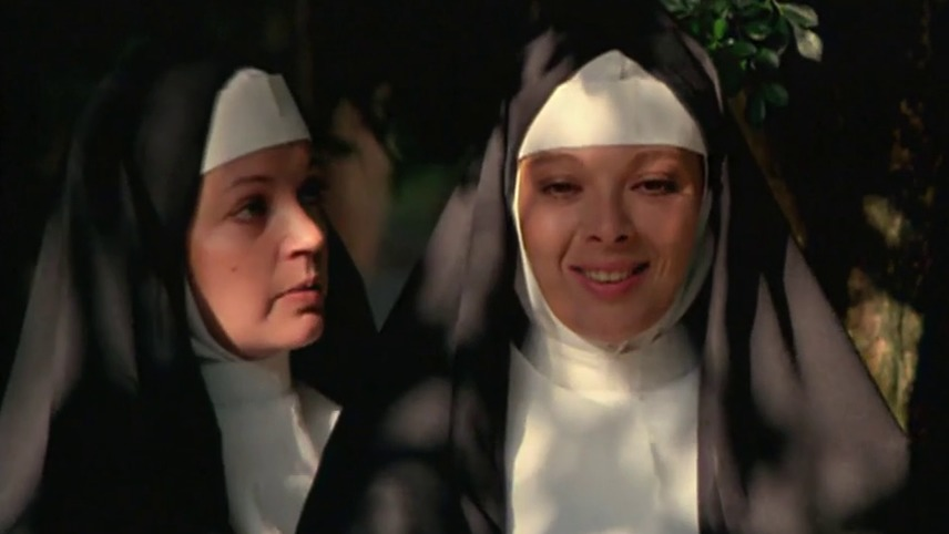 The Nun and the Torturer