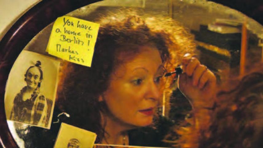 Nan Goldin - I Remember Your Face