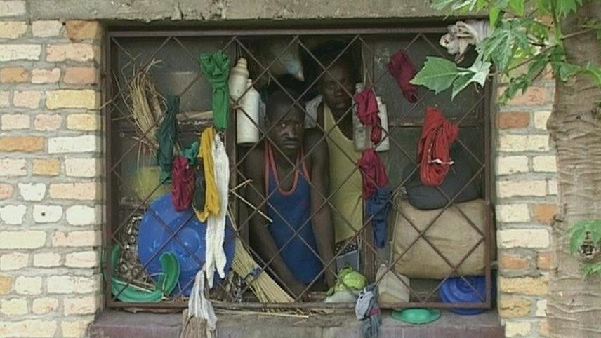 Gacaca: Living Together Again In Rwanda?