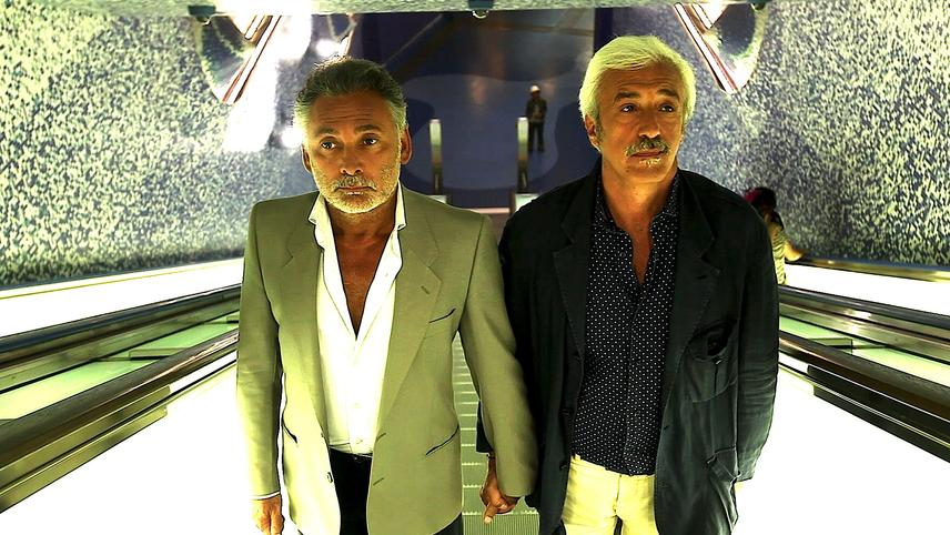 Luigi & Vincenzo