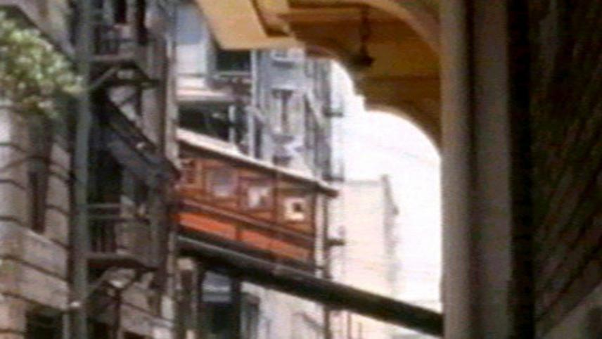 Angels Flight Railway: A Landmark Remembered