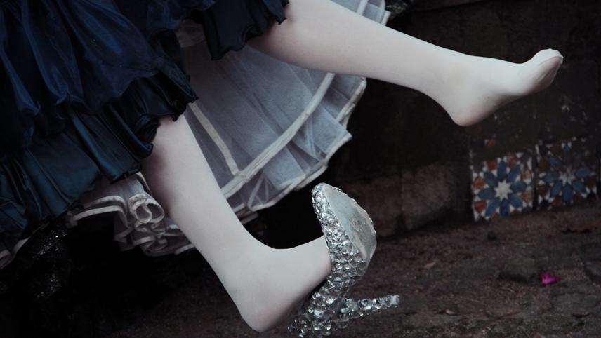 Goodnight Cinderella