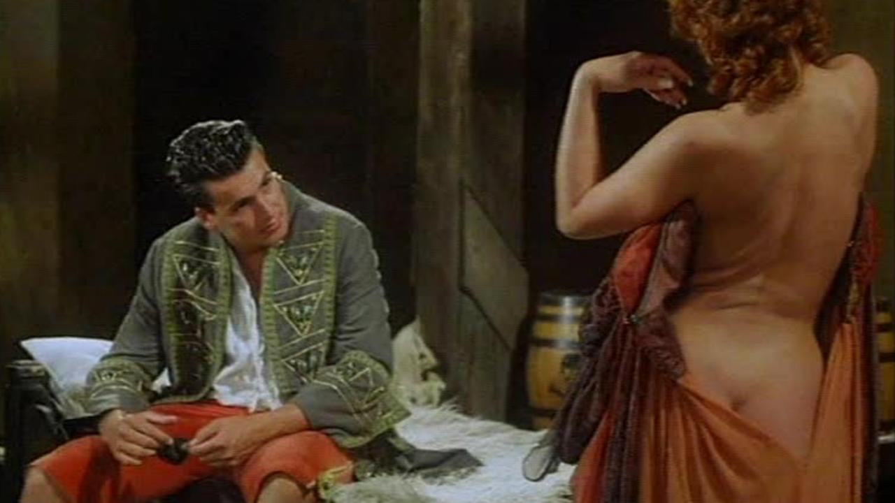 Stagnettis Revenge Pirates Movie Online