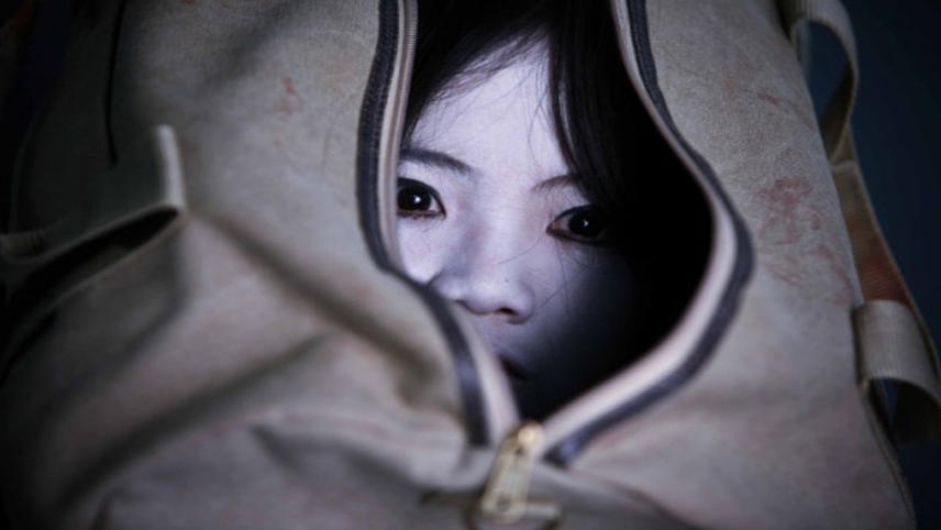 The Grudge: White Ghost