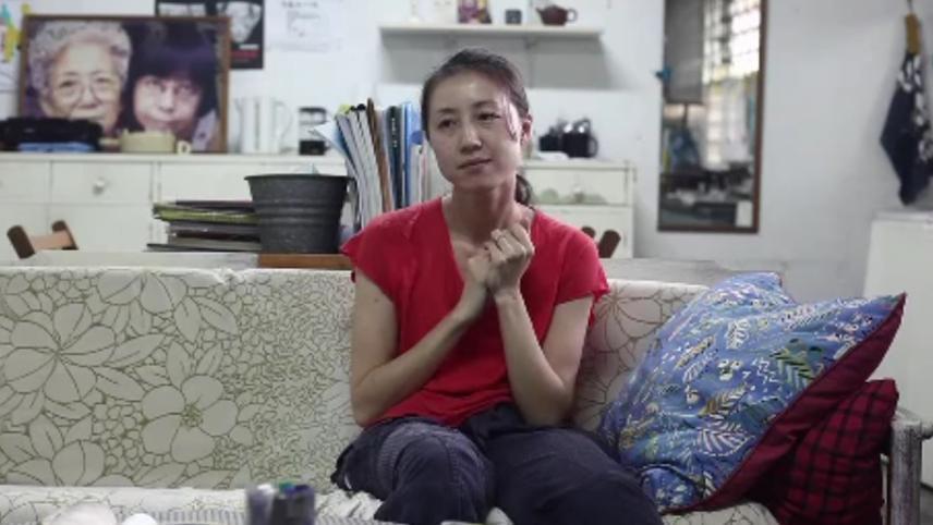 Motherland 01: Xiao Jing