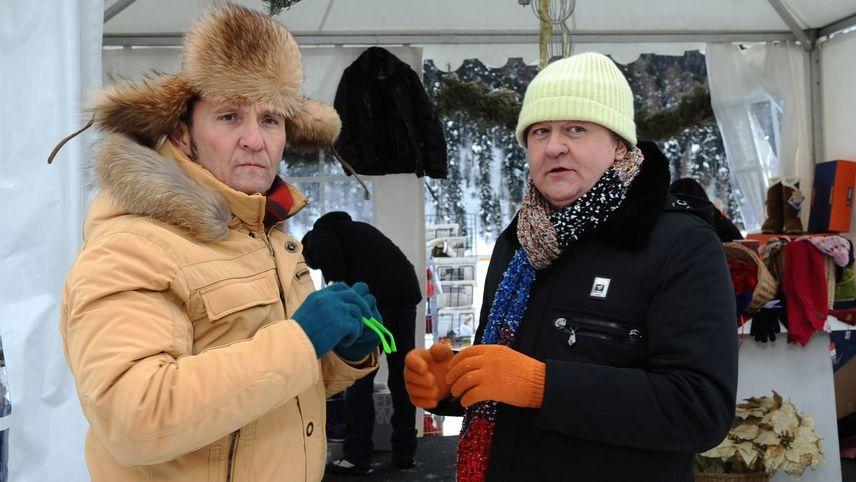A Natale mi sposo