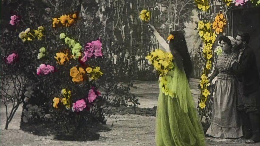 The Spring Fairy