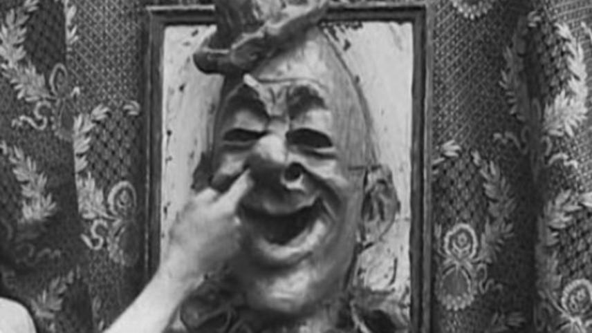 The Express Sculptor