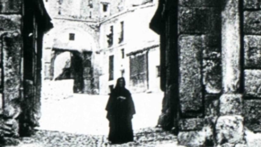 L'antique Tolède