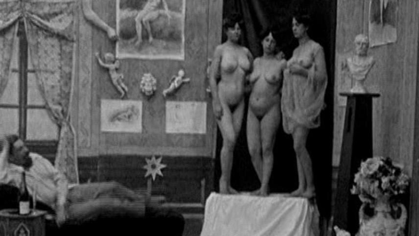 Saturn Film (1906-1910)