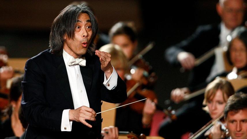 Kent Nagano: Montreal Symphony
