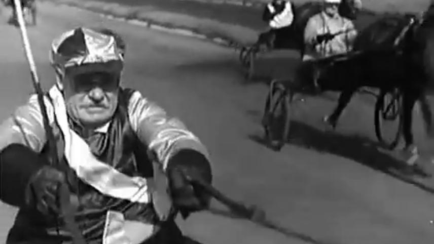 The Old Jockey