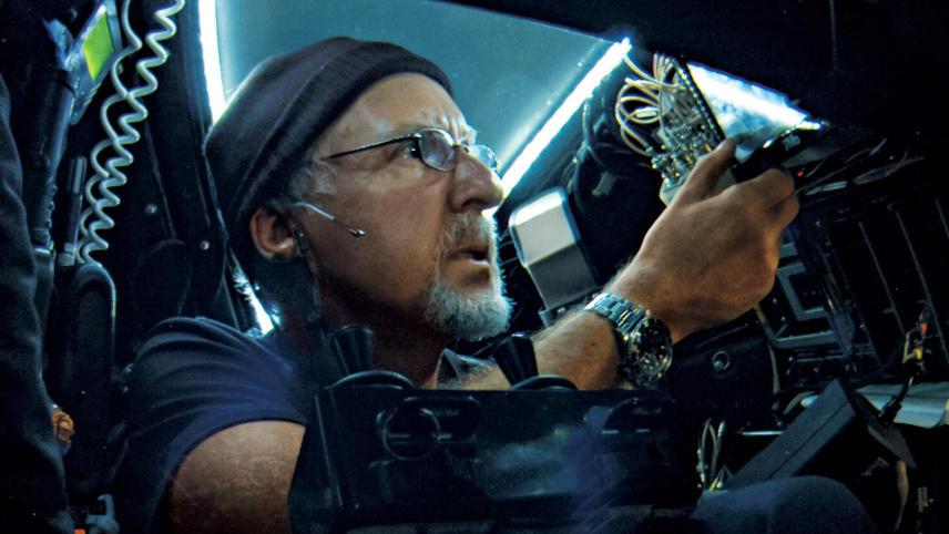 James Cameron Movies Bio And Lists On Mubi