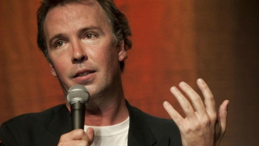 Doug Stanhope: Before Turning the Gun on Himself