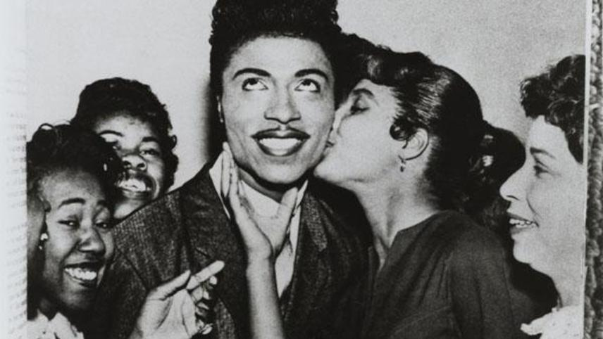 The Little Richard Story