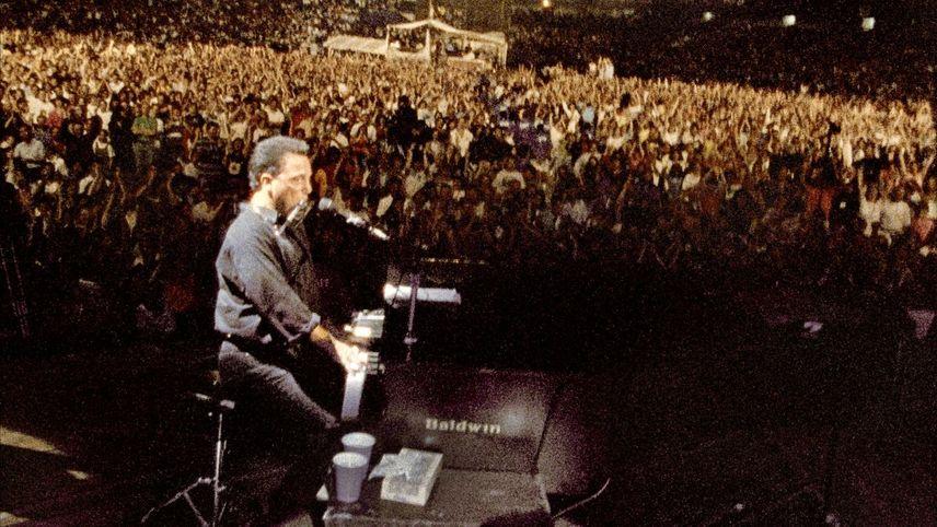 Billy Joel: Live at Yankee Stadium