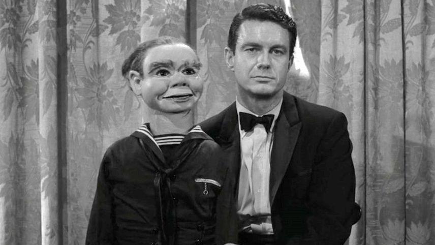 The Twilight Zone: The Dummy