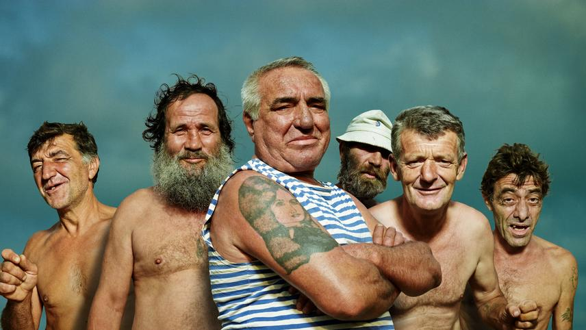 The Last Black Sea Pirates