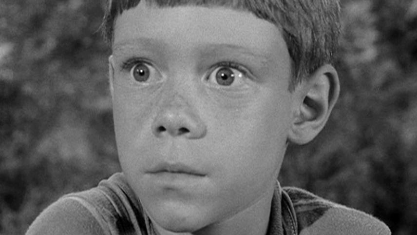 The Twilight Zone: It's a Good Life