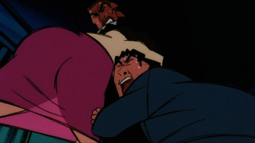 Crayon Shin-chan: Blitzkrieg! Pig's Hoof's Secret Mission