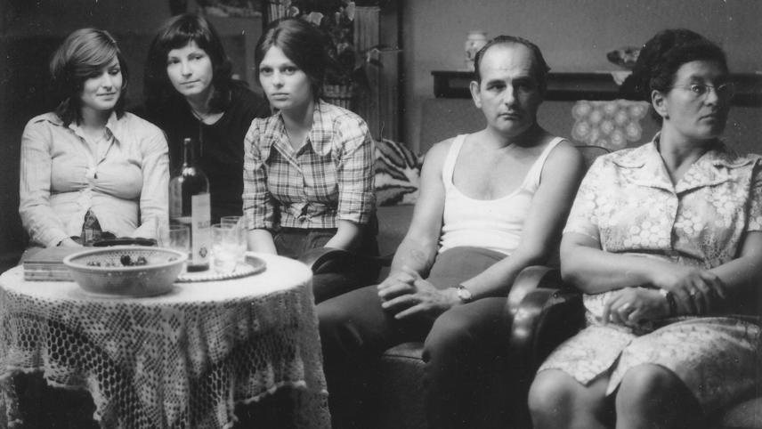 Film Romance: Three Sisters
