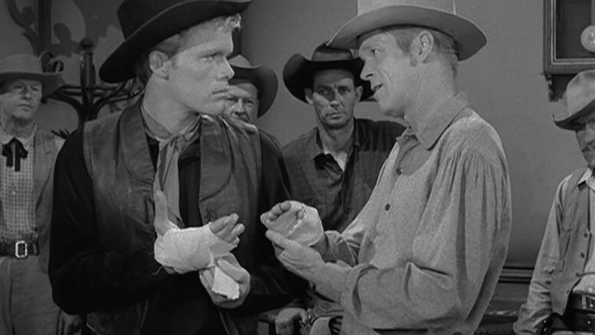The Twilight Zone: Mr. Denton on Doomsday