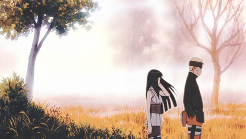The Last : Naruto The Movie