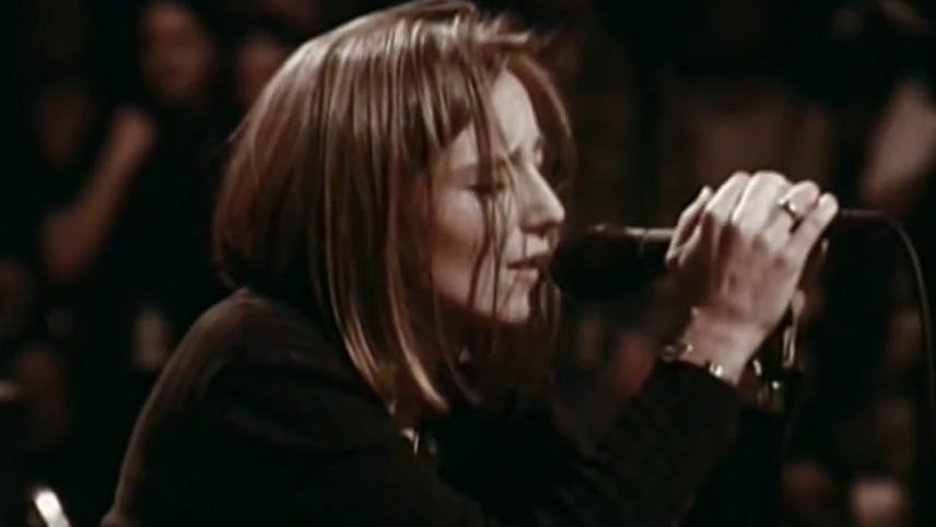 PNYC: Portishead - Roseland New York