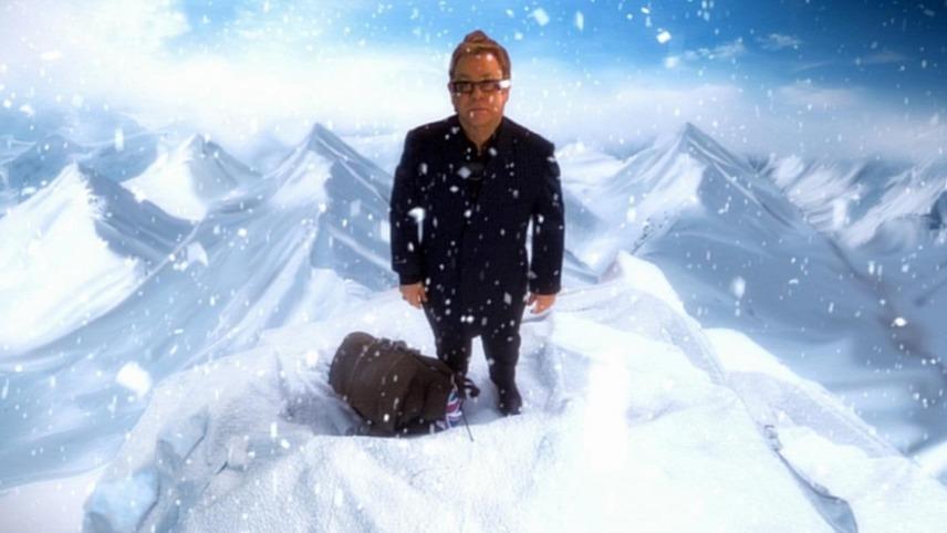 Elton John: Me, Myself & I