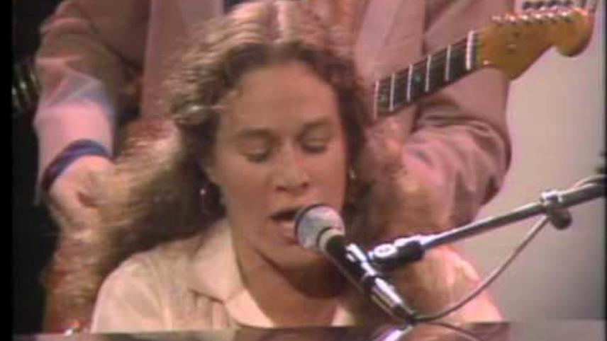 Carole King: One to One