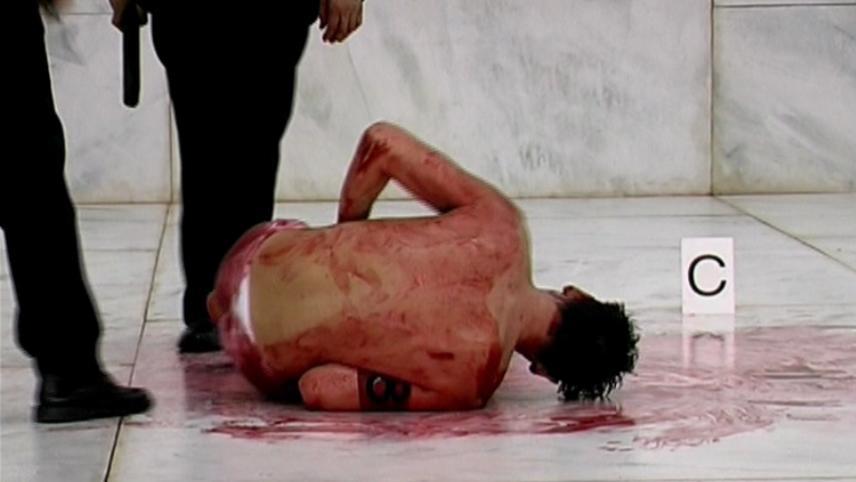 Tragedia Endogonidia - BR.#04 Brussels