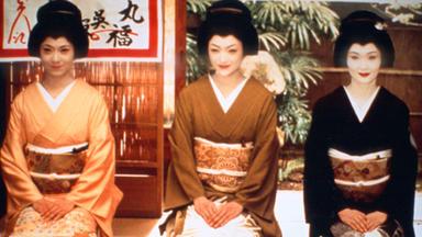 the geisha house 1998 ile ilgili görsel sonucu