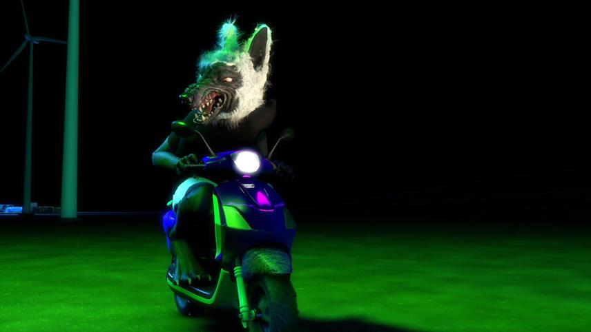OM Rider