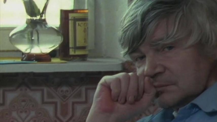 From Moscow to Pietushki: A Journey with Benedict Yerofeyev