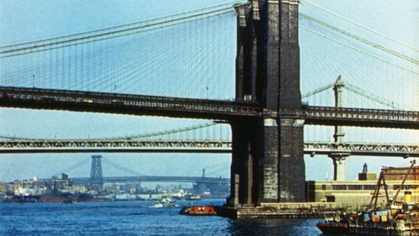 Mighty Manhattan, New York's Wonder City
