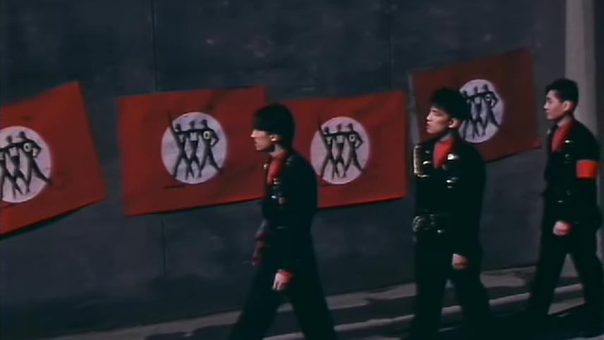 YMO Propaganda