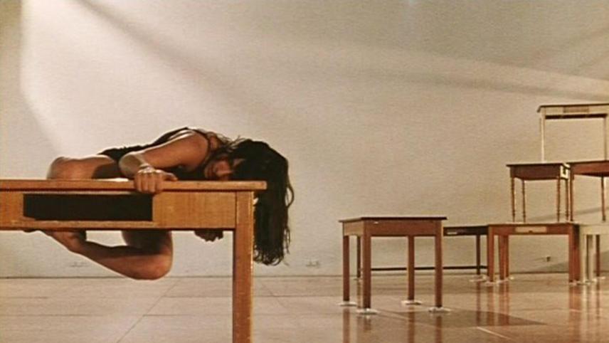 21 études à danser