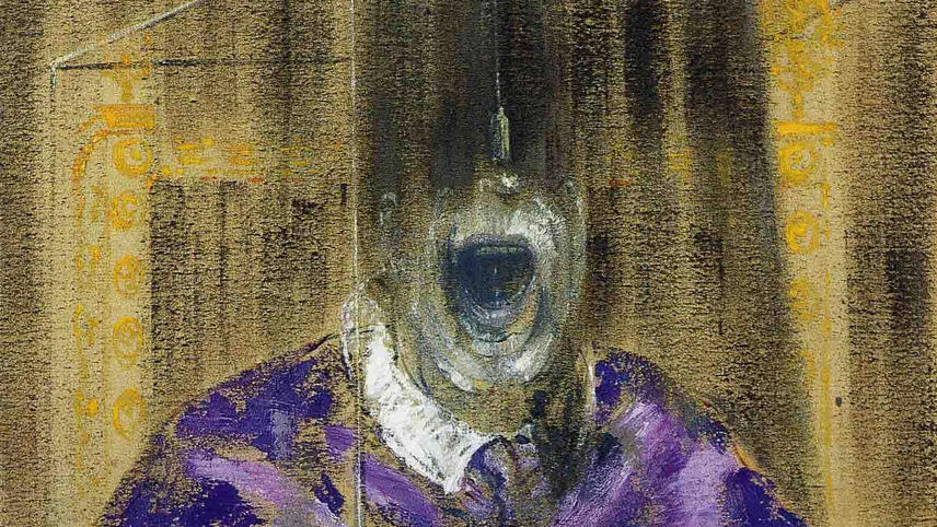 The South Bank Show: Francis Bacon