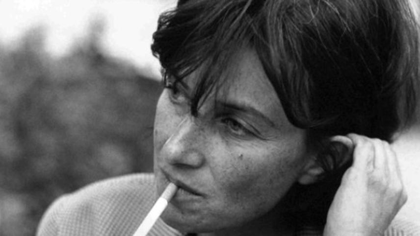 A Filmmaker's Letter: Chantal Akerman