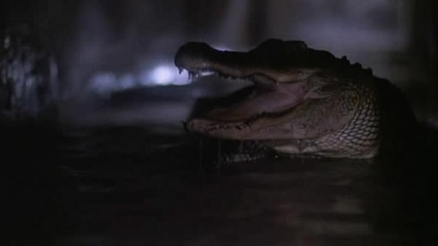 Alligator II: The Mutation