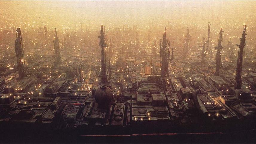 Image result for dangerous days making blade runner