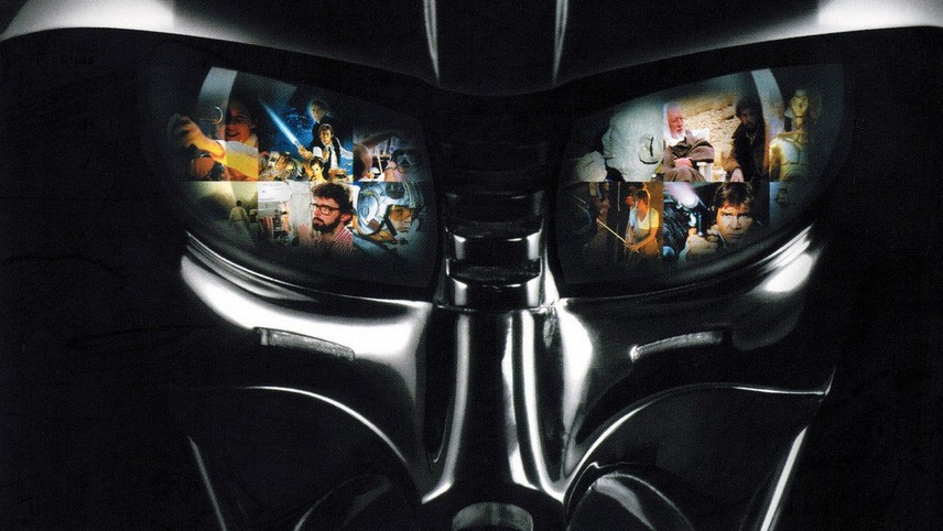 Empire of Dreams: The Story of the 'Star Wars' Trilogy