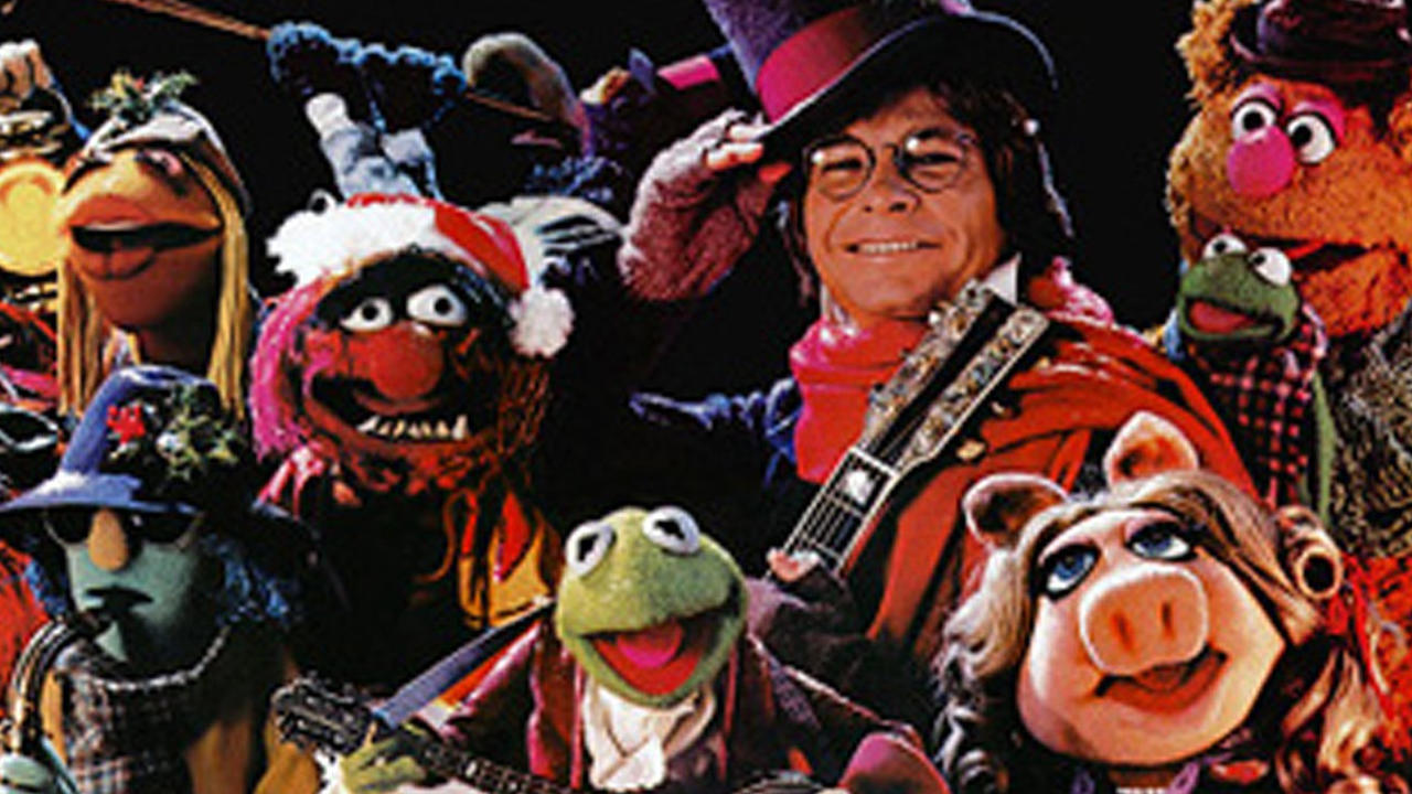 John Denver and the Muppets: A Christmas Together (1979) - MUBI
