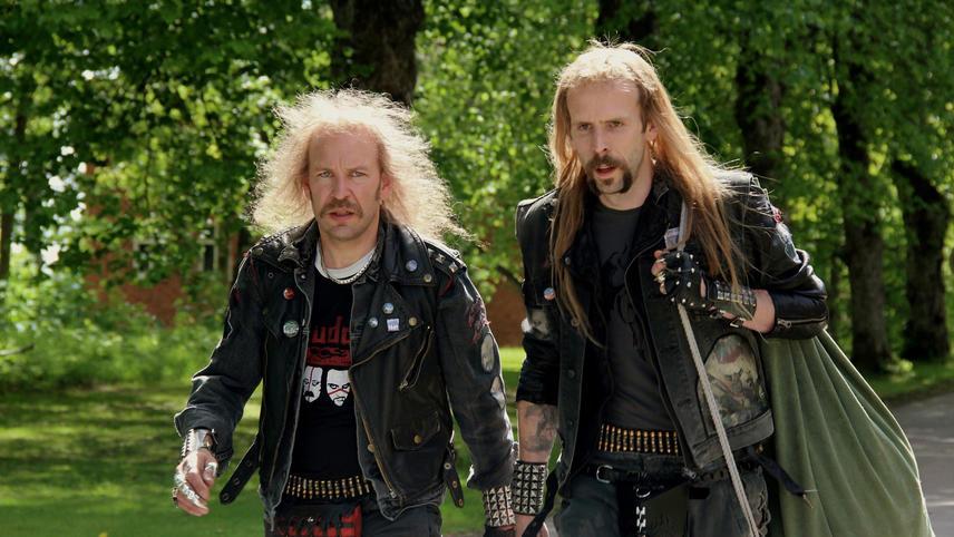 Metal Brothers