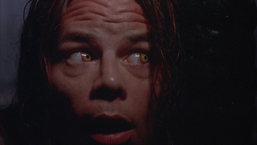 Wes Craven Presents Mind Ripper
