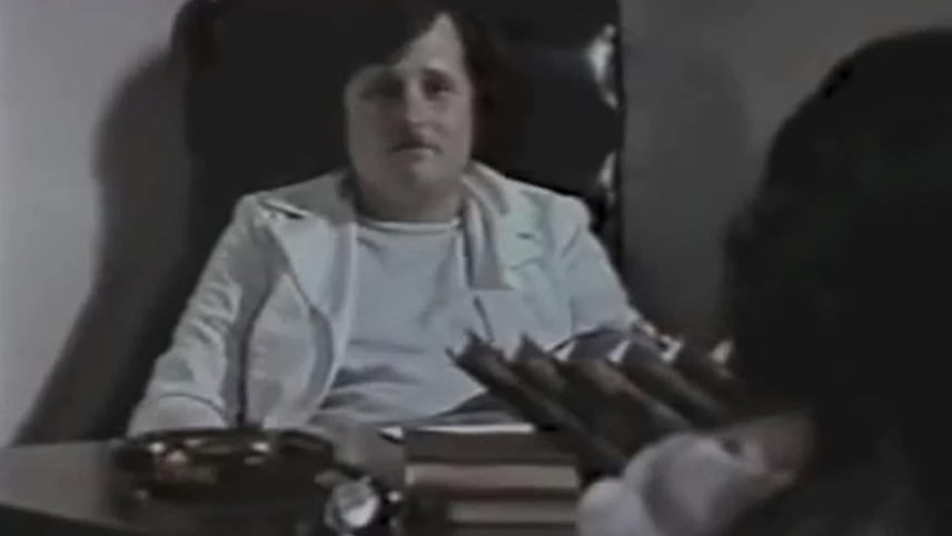Dr. Bizarro