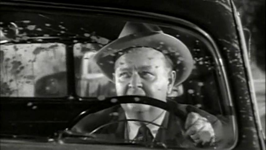 Alfred Hitchcock Presents: Road Hog