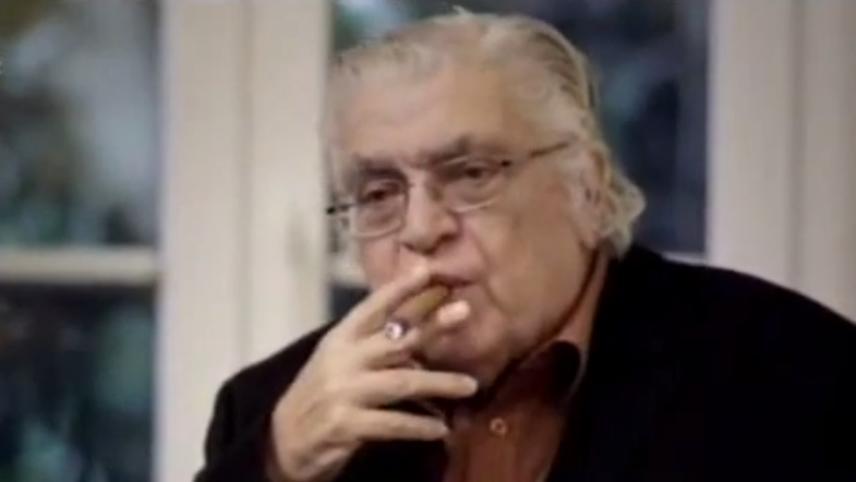 My Name Is António da Cunha Telles