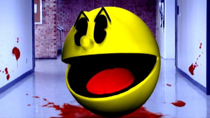 Pac-Man: The Movie